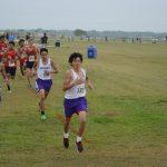 Varsity Men's Runner of the Week