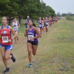 Varsity Girls Runner of the Week