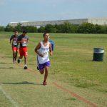 J.V. Boys Runner of the Week