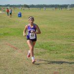 J.V. Girls Runner of the Week