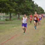 Varsity – Runner of the Week