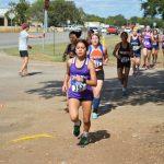 J.V. – Runner of the Week