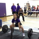 Rivas Earns 1st Place Finish @ Elgin Powerlifting Meet