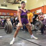 Rattler Powerlifting Begins Practice