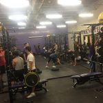 Powerlifting Practice Time Change