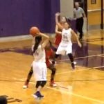 Lady Rattlers Drop Tight One to Del Valle