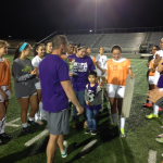 Lady Rattlers Defeat Akins