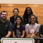 Four Girls Qualify for State Powerlifting