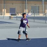 MIDDLE SCHOOL TENNIS RESULTS
