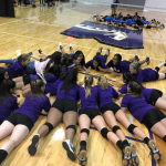 Miller Volleyball Shows Strong Start To Season