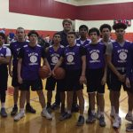 Rattlers Finish Fall League On High Note