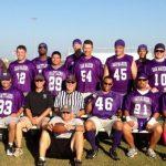 6th Annual Seniors vs Coaches