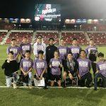 Rattler Soccer – Team Building – San Antonio FC