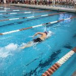 Skip Gilkerson Holiday Sprint Swim Classic Nov.11