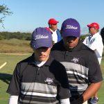 Golf Season in Full Swing