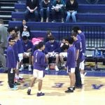 Rattlers Improve to 2-0 in District Play