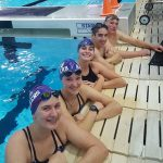 Rattler Swimmers Set to Compete at Regionals