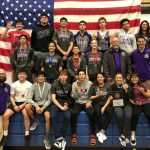Rattler Wrestling Qualifies 16 for the Regional Tournament