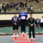 San Marcos Wrestling Sends Athletes to State for the 4th Year in a Row