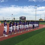 Lady Rattlers Battle Back, Drop a Tough One to Shiner