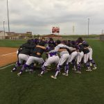 Lady Rattlers Sweep Manor
