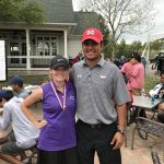 Rattler Golfers Compete at District, Foster Advances to Regionals