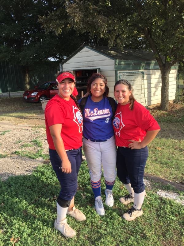 Trio of Lady Rattler Alumni to Continue College Careers