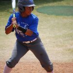 Silva Wraps Up Hill College Softball Career