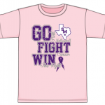 San Marcos Pink Out Shirts for Sale!