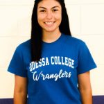 Andrea Garcia Commits to Odessa College