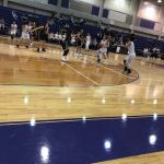 Lady Rattlers take down San Antonio Christian