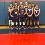 Lady Rattlers take 3rd in the Hays CISD Classic