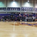 Rattlers Fall to Canyon on MS Night