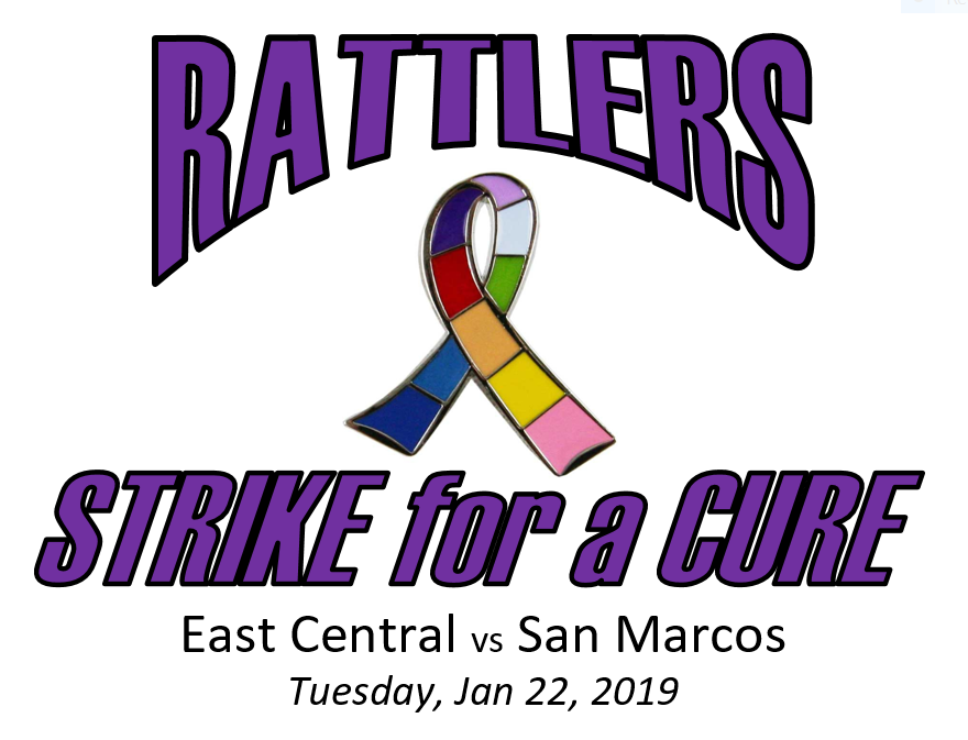 Rattlers STRIKE for a CURE