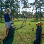 Lady Chiefs golf comes up short against Aynor