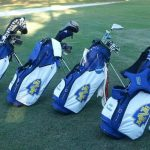 Chiefs golf goes into battle with new Bags