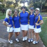 Lady Chiefs advance to State Golf Tournament