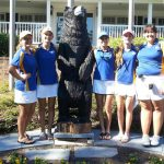 Lady Chiefs try to tame Black Bear