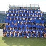 Varsity Football Team Pictures