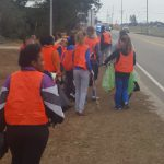 Lady Chiefs Basketball Program Give Back