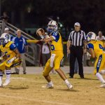 Chiefs Offense Soars In Playoff Win Over Colleton County