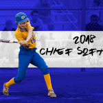 2018 North Myrtle Beach Softball Schedules