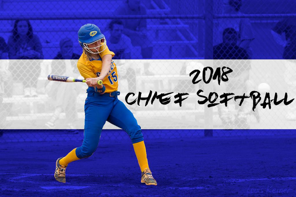 2018 North Myrtle Beach Softball Schedules