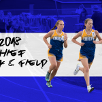 2018 North Myrtle Beach Track & Field Schedule