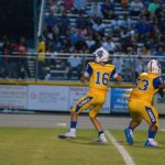 Chiefs Bounce Back With 41-7 Thrashing Of Darlington
