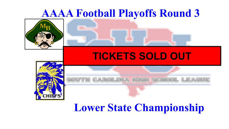 Lower State Finals Tickets Have Already Sold Out