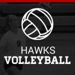 Girls Volleyball falls to Bishop Noll in Sectional Play