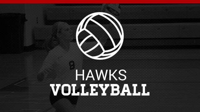 Young Hawks hang tough, but fall in sectional semis