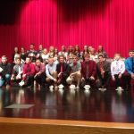 Fall Sport Award Winners Announced