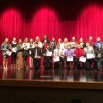 Winter Sports Award Winners Announced